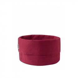 Broodmand maroon large