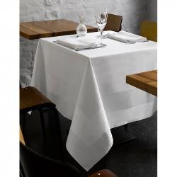 Tafelkleed 160 x 310 cm met 8 servetten