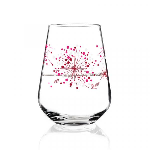 Water/wijnglas 001