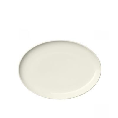 Iittala Essence Schaal ovaal wit 25 cm