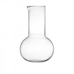 Kan 1,6 l helder glas