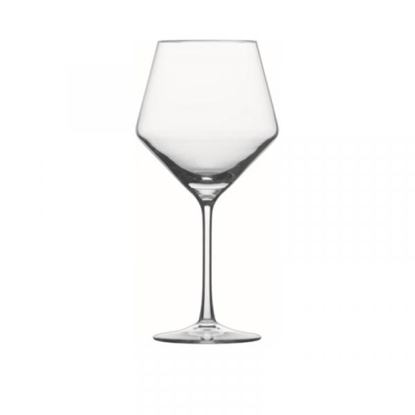 Rode wijnglas Bourgogne 140 0,69l, per 2