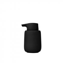 Zeepdispenser zwart 250 ml