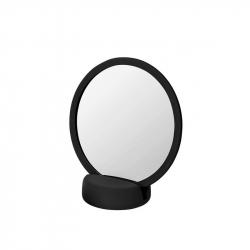 Make-up spiegel zwart