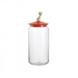Voorraadpot Rood/Oranje