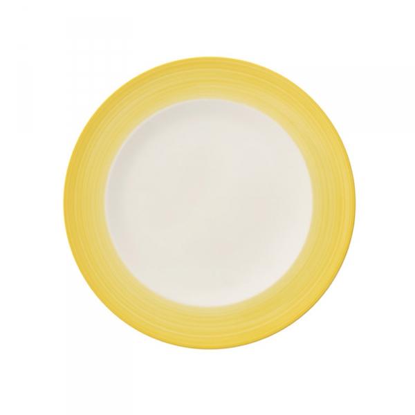 Dinerbord Lemon Pie