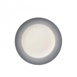 Ontbijtbord Cosy Grey