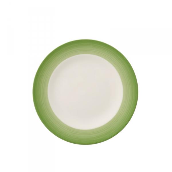 Ontbijtbord Green Apple