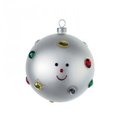 Kerstbal Fioccodineve