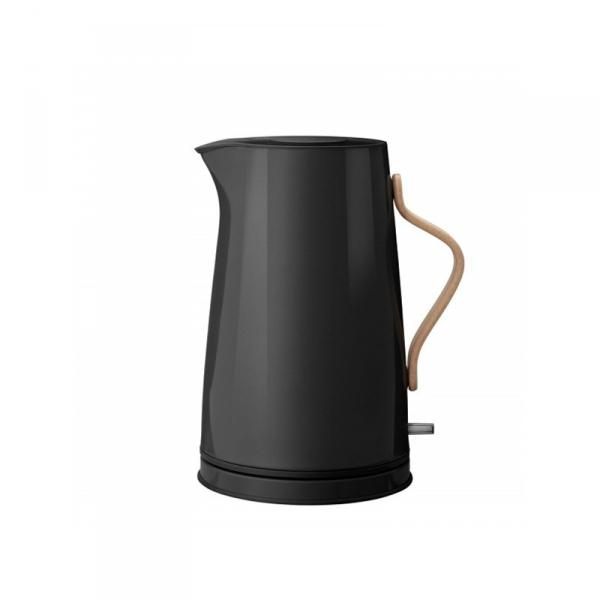 Waterkoker 1,2 l Zwart