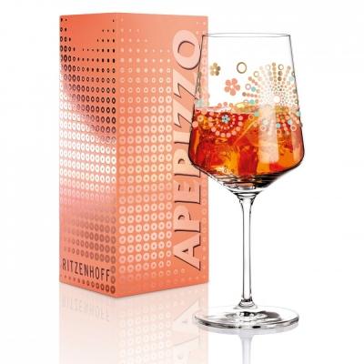 Tafelen, Glaswerk, Wijn- & champagneglazen, Ritzenhoff, Aperizzo