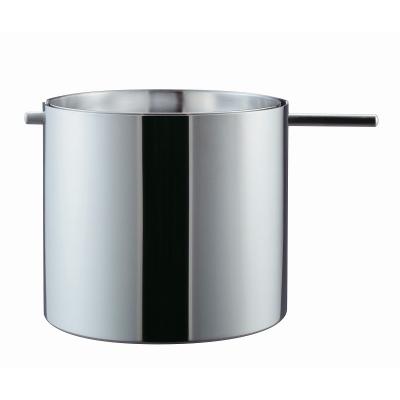 Stelton asbak Arne Jacobsen 7,5 cm