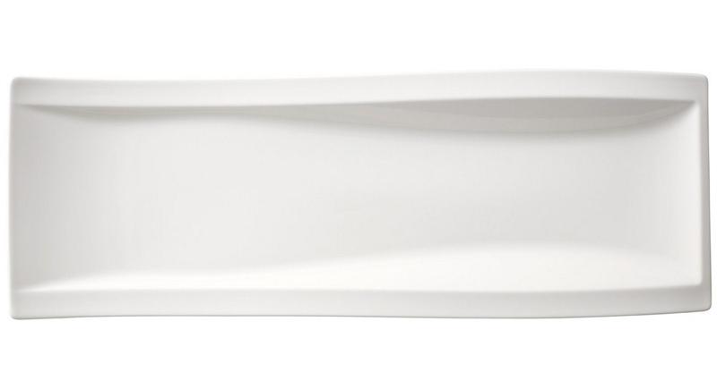 Serveerbord 15 x 42 cm
