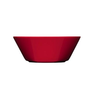Iittala Teema, Schaal 15cm rood