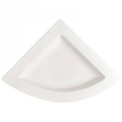 Bord driehoekig
