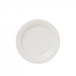 Ontbijtbord 20 cm Wit