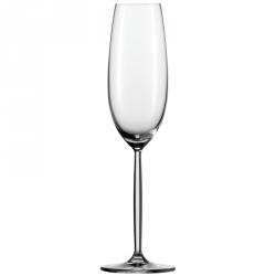 Champagneglas 7, per 6
