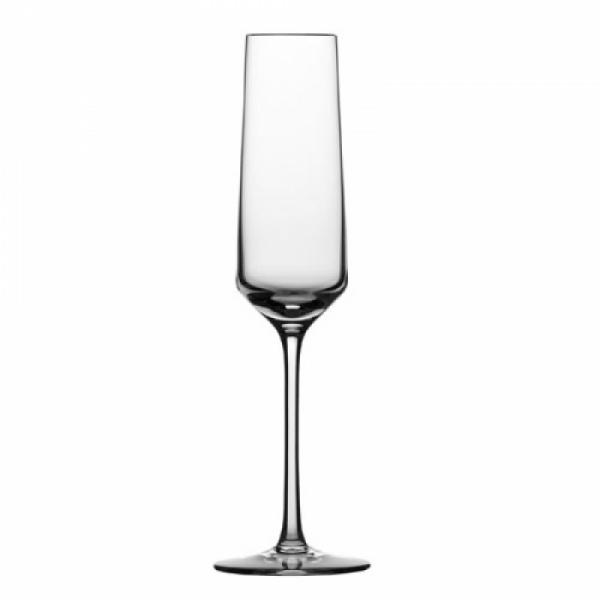Champagneglas/flute 7, per 2