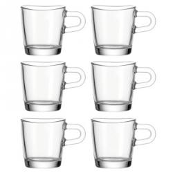 Espressoglas, per 6