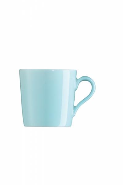Espressokop 0,11 l Lichtblauw