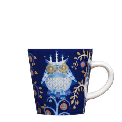 Iittala Taika, Espressokop 0,11ltr blauw