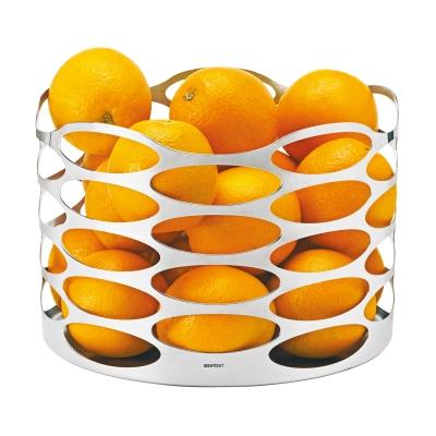 Stelton Embrace Fruitschaal 17 cm RVS