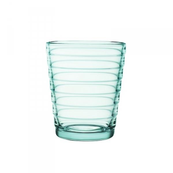 Waterglas 0,22 l, per 2