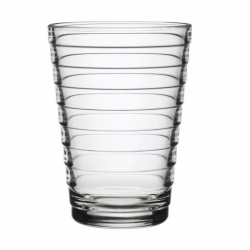 Waterglas 0,33 l Clear, per 2