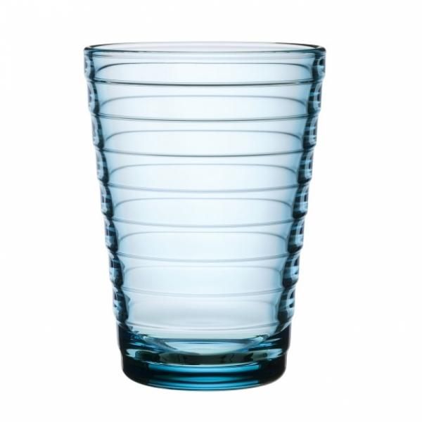 Waterglas 0,33 l, per 2