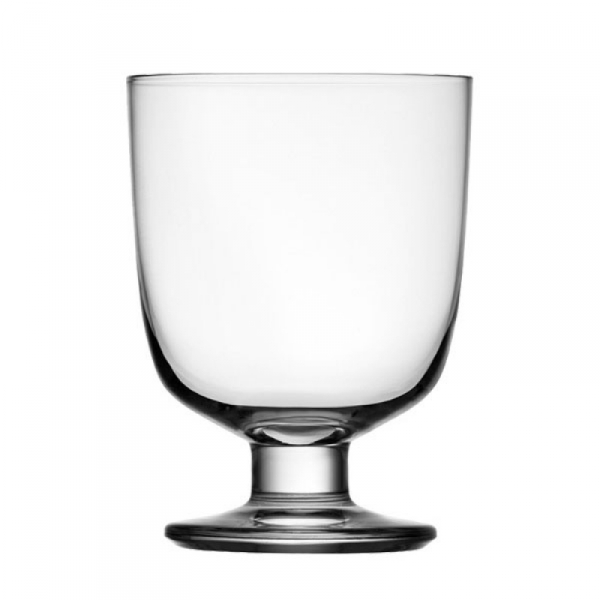 Waterglas 0,34 l, per 2