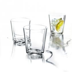 Glazen 25 cl, per 6