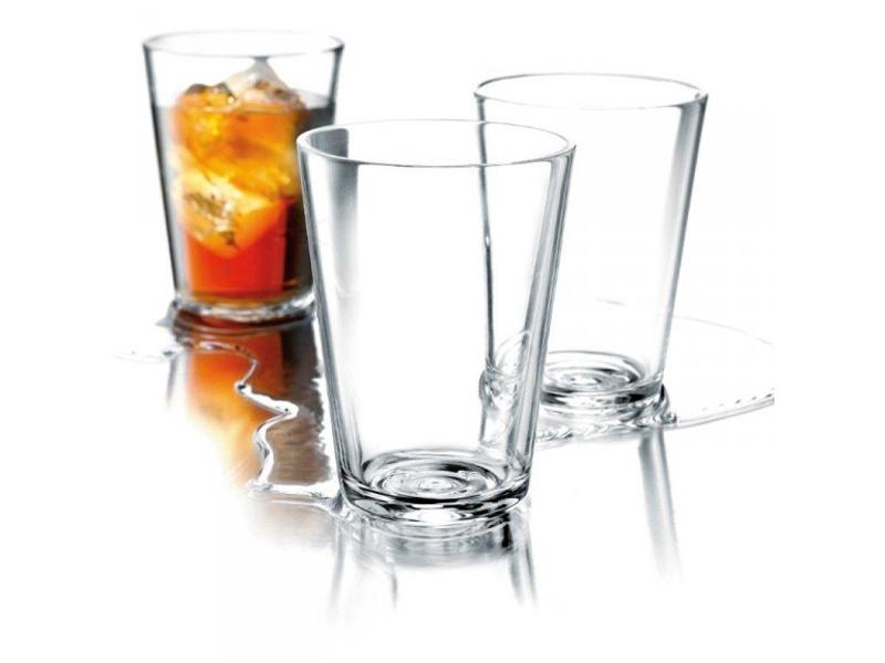 Waterglas 0,38 l, per 4