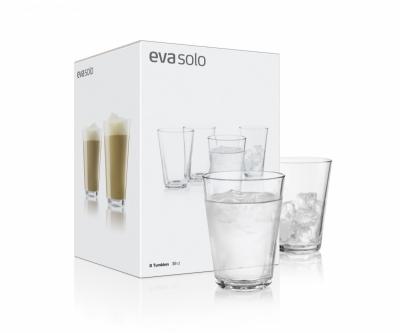 Eva Solo 0 Glazen 38 cl, per 8