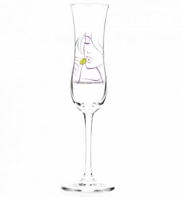 Ritzenhoff La Grappa Grappaglas 52