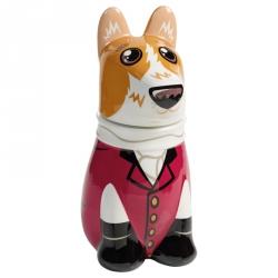 Hondenvoerpot 001