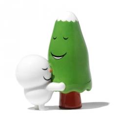 The Hug Tree