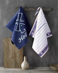 Keukenset, handdoek & theedoek