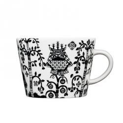 Koffie-/cappuccinokop