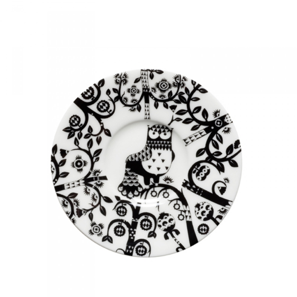 Koffie-/cappuccinoschotel 15 cm