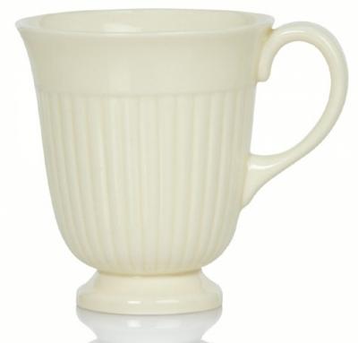 Wedgwood Edme, Koffiekop op voet, 0,12ltr