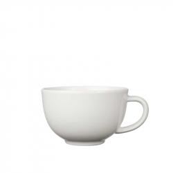Koffiekop 0,26 l Wit