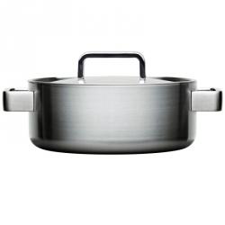 Kookpan met deksel 2 l