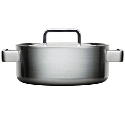 Iittala Tools, Kookpan met deksel 2,00ltr