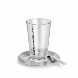 Latte Macchiato set