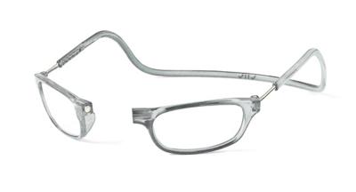 Clic Vison Leesbril transparant 1.5