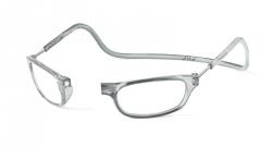 Leesbril transparant +2.0