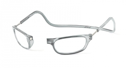 Leesbril transparant +2.5
