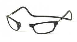 Leesbril zwart +3.0
