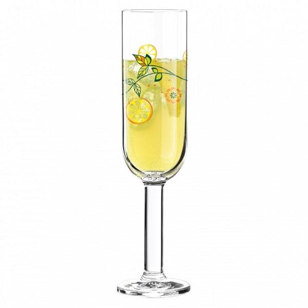 Limoncello glas 008