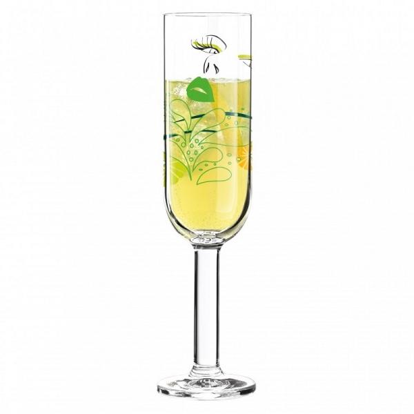 Limoncello glas 010